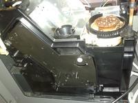 Ekspres Bosch TKN68E751 - Błąd 8
