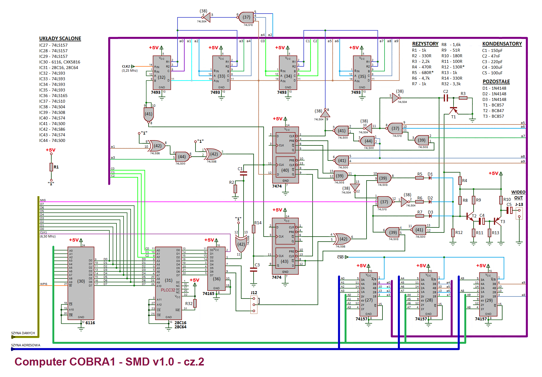 Mikrokomputer cobra 1 15 elektroda mikrokomputer cobra 1 mikrokomputer cobra 1 ccuart Gallery