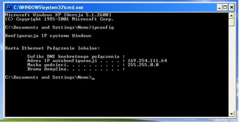 Sagemcom F@st 3764 TP - Brak internetu na PC, Wifi dzia�a.