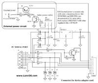 SI Prog - Długie załączanie się zasilania na stabilizator