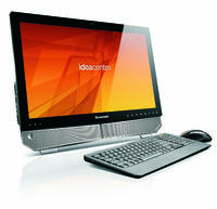 ThinkCentre - nowy komputer AIO z ekranem 3D od Lenovo