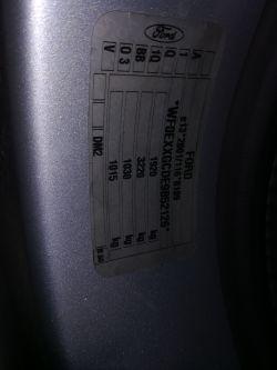 Ford c max 1.6 diesel 2009r - Lakier samochodowy