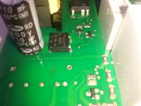 Pralka Bosch WAS32460GB/08 brak zasilania