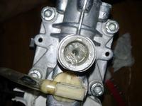 Myjka ciśnieniowa Karcher k5.2012 - nie nabija ponownie ciśnienia, film