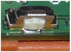 GP320 - Jaki jest symbol (Part number Motoroli) przycisku PTT
