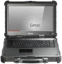 Getac X500 - notebook w obudowie o ekstremalnej wytrzymałości