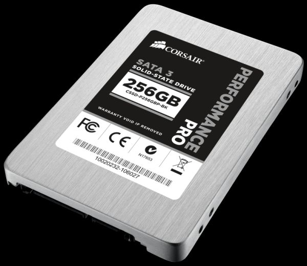 Corsair Performance Pro - nowa seria dyskow SSD z kontrolerem Marvell