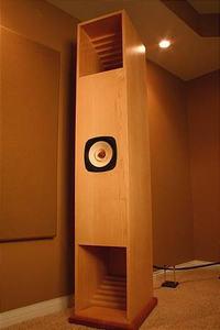 """Zbudujmy: DIY Horn """"KIRISHIMA"""" na bazie FOSTEX FE-206EN lub innego prz"""