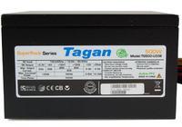 Zasilacz PC - Be quiet vs Tagan czy wymienia�?