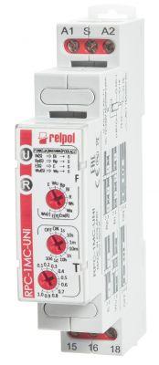 14-funkcyjny przekaźnik czasowy RPC-1MC-UNI
