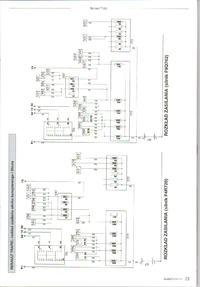 Renault Trafic 1.9Dci - Montaż elektycznych lusterek i elektycznych szyb FOTO