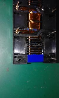 Samsung 2233SN - gaśnie podświetlenie matrycy