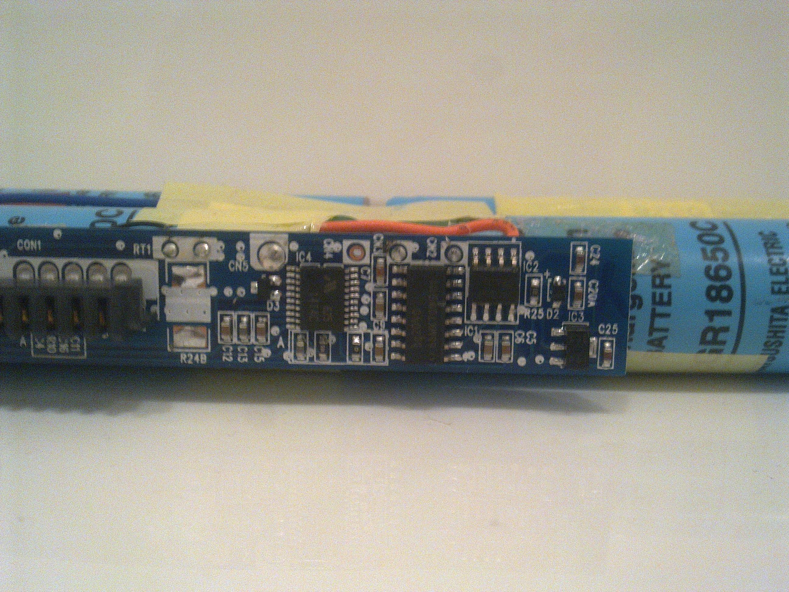 szukam wsadu do baterii aristo prestige 1600 bp3s2p2200