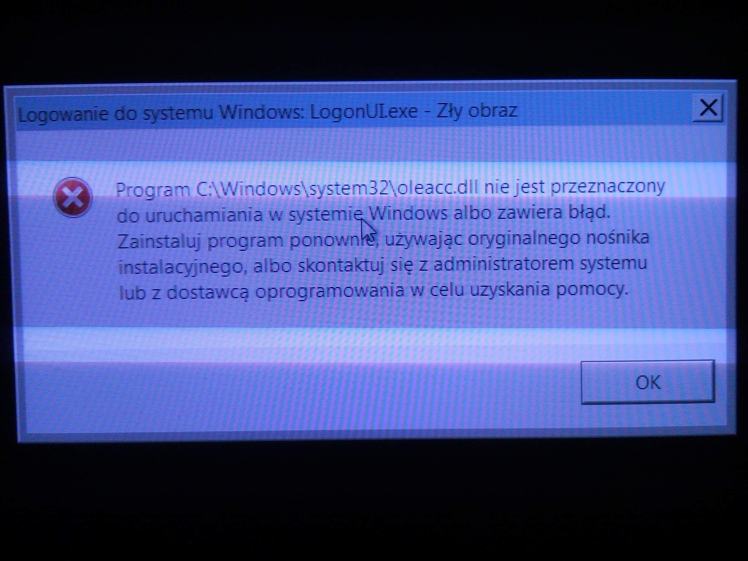 Sklonowanie partycji systemowej Win7 na jednym hdd wraz z jej uruchomieniem.