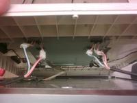 Fujitsu Siemens Scenicview e19 - Brak podświetlenia
