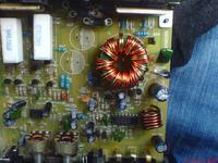 Tuba Voice kraft - g�o�nik lata przy pod��czeniu sygna�u