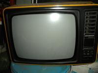 [Sprzedam] Sprzedam zabytkowy telewizor uniwersum senator