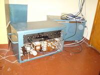 XDC - 3000B Lampa projekcyjna. Jak odpalić?