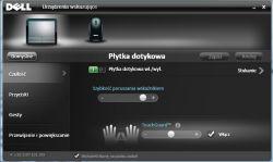 Touchpad HP ProBook 6560b