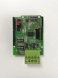 Jak wykorzystać NMEA-0183 z Arduino