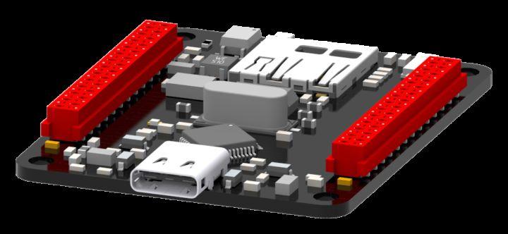 Board::mini - narzędzia programistyczne do projektów motoryzacyjnych