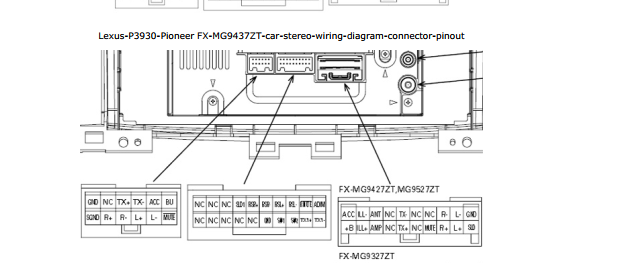 Toyota Windom Wiring Diagram Simple Site Harness: Toyota Corona Wiring Diagrams At Jornalmilenio.com