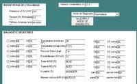 Renault LAGUNA II 2003 1.9 dCi klima nie załącza