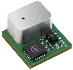 Nowe sensory CO2 do inteligentnych urządzeń domowych