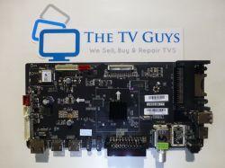 Telewizor BLAUPUNKT 49 cali 148M - jak ogarnąć komunikat?