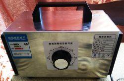 Generator ozonu / ozonator? Made in China