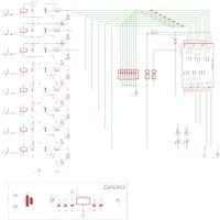 Zdalne sterowanie kilkoma drobiazgami na 230V Raspberry Pi