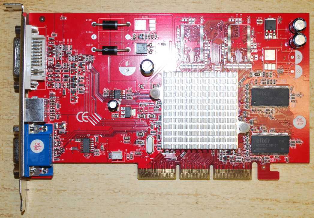 Скачать драйвер AMD Radeon HD 6650m