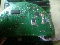 Flash LED PAR 64 186x RGBW DMX Brak zasilania jednego koloru