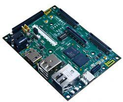 Inforce 6560 - jednopłytkowy komputer Pico-ITX z Snapdragon 660