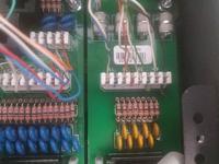 Slican CCT - Centralka telefoniczna- zamiana kabli