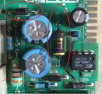 Wirlpool AWOE9549 - nie włącza się