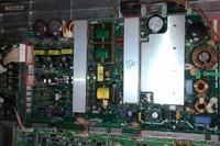 Samsung/PPM42S3/Plazma - nie w��cza si�