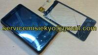 HTC HD mini, T5555 (PB92100) - instrukcja wymiany dotyku