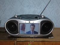 Odtwarzacz multimedialny - generator serwisowy video