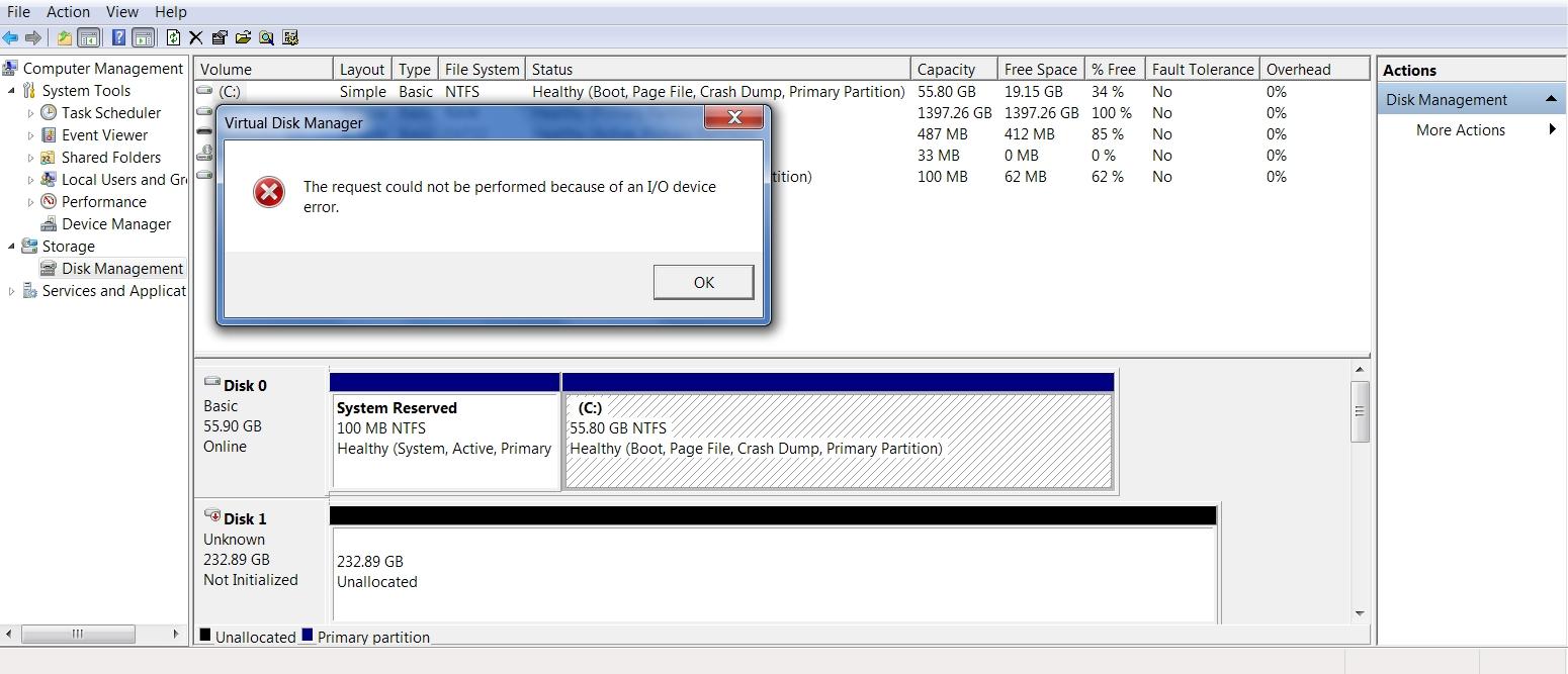 FUJITSU MHY2250BH SATA 250Gb - Jak odblokowa� zaszyfrowany dysk SATA? (has�o zna