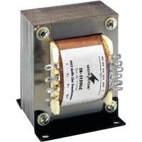 Pocz�tki elektroniki -cz.7 Transformator