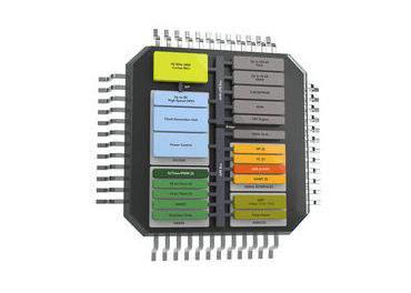 Nowe mikrokontrolery NXP dla wymagaj�cych aplikacji