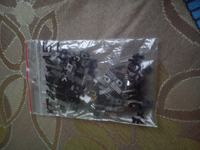 [Sprzedam]Paczka tranzystorów KT 815, 814, 837, 2N397 2N2904