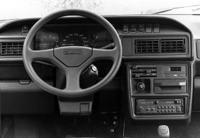 SEAT IBIZA 1,2 rok 93 - Nie działa ogrzewanie i nawiew.