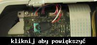 HP CM1312nfi - Błąd 10.1003, Brak komunikacji z kartridżem tonera żółtego