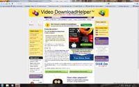 Firefox, jakiś program zmienia stronę startową