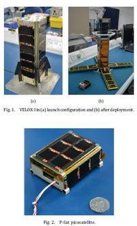 Pierwszy system ��czno�ci intersatelitarnej bazuj�cy na ZigBee