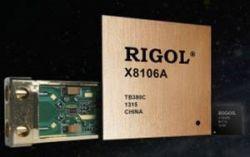 Oscyloskopy cyfrowe RIGOL MSO8000 o pasmie do 2GHz