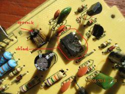 pomoc w identyfikacji układu - układ scalony 3842D H728TT1
