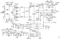 Izolowany uk�ad do pomiaru pr�du w instalacjach fotowoltaicznych